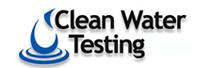 Clean Water Testing