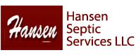 Hansen Septic